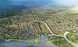 大厂产业新城