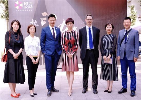 天津首个室内民用5G网在南开大悦城建成