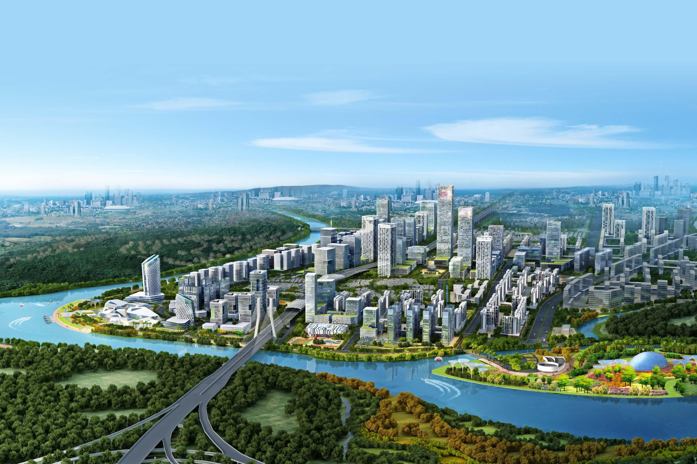 粤港澳大湾区发展规划纲要将很快出台实施