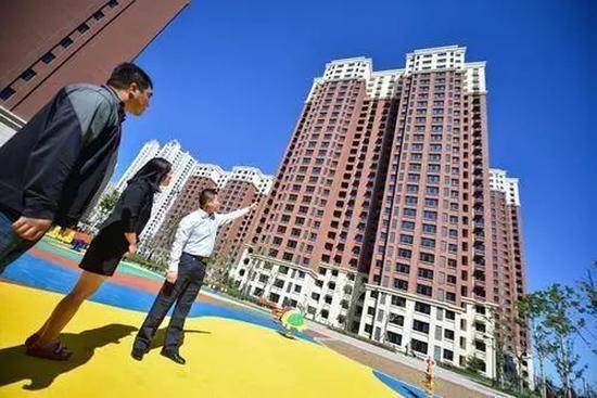 北京:共有产权房优先保障结构稳定家庭,摇号名单和结果公开