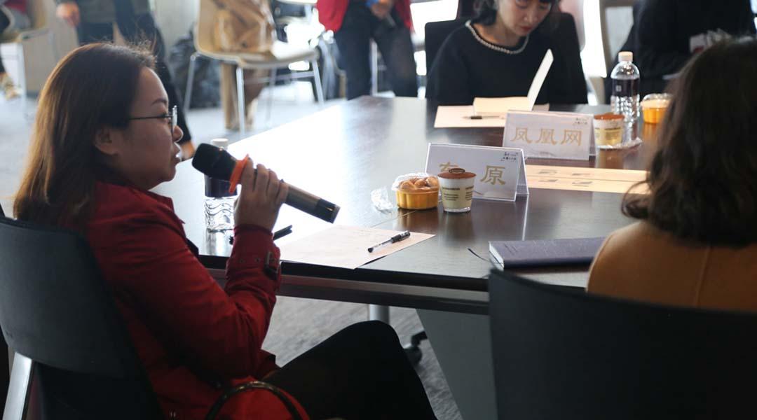 重庆东原房地产开发有限公司项目营销总监谢华