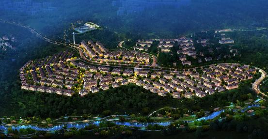 桂林新墅风景区