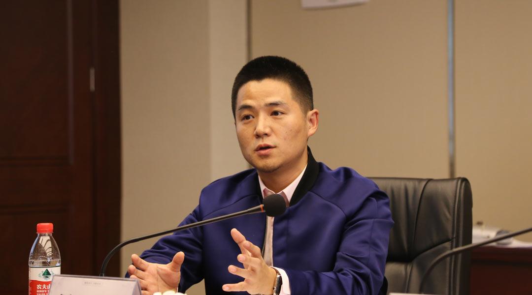 重庆同成置业总经理 王卫