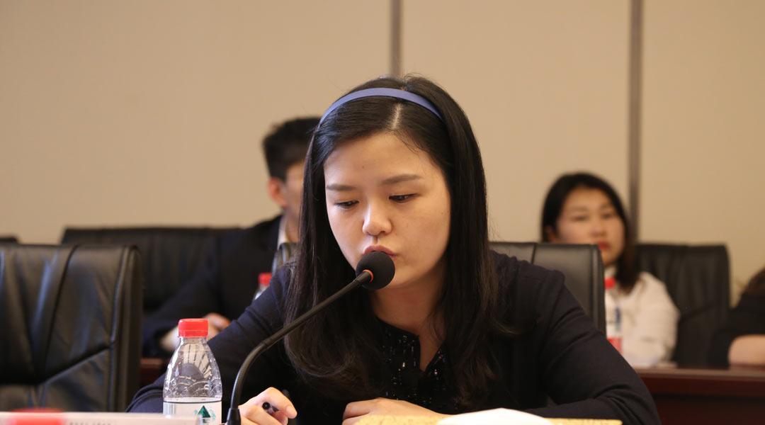 碧桂园重庆区域龙兴项目营销副总监 陈飞