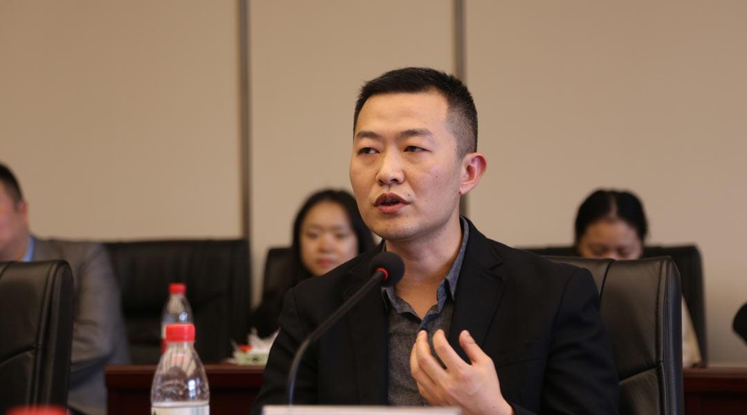 融创重庆平台北部片区策划总监 梅竹松