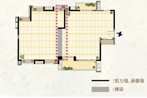 """广州绿地城二期住宅产品""""瑧玥""""户型具体涉及85㎡/95㎡/115㎡/125㎡三"""