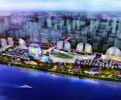[项目动态]绿地华侨城海珀滨江首开1,2,3,7,8,9#楼约580套房源,面积为