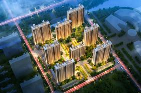 南京孔雀城