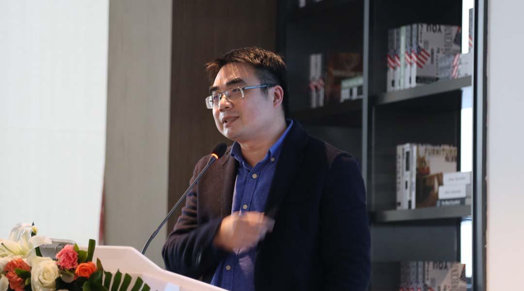 重庆工商大学客座教授、渝北区政协委员 周远征