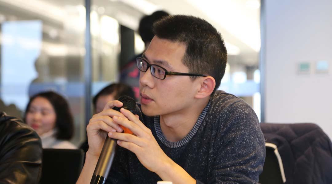 中粮地产重庆中央公园项目营销经理 林灿灿