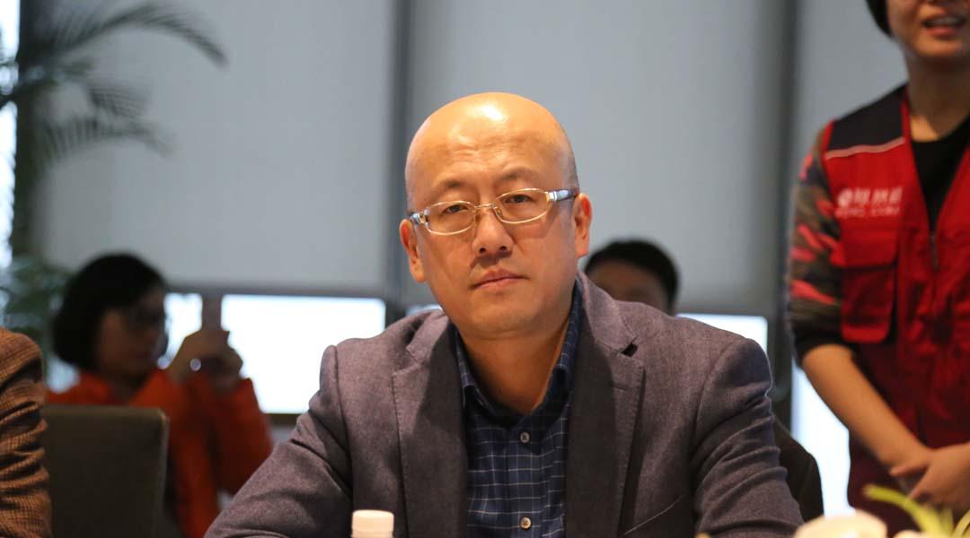 新城控股商业开发事业部重庆公司副总经理 金涛