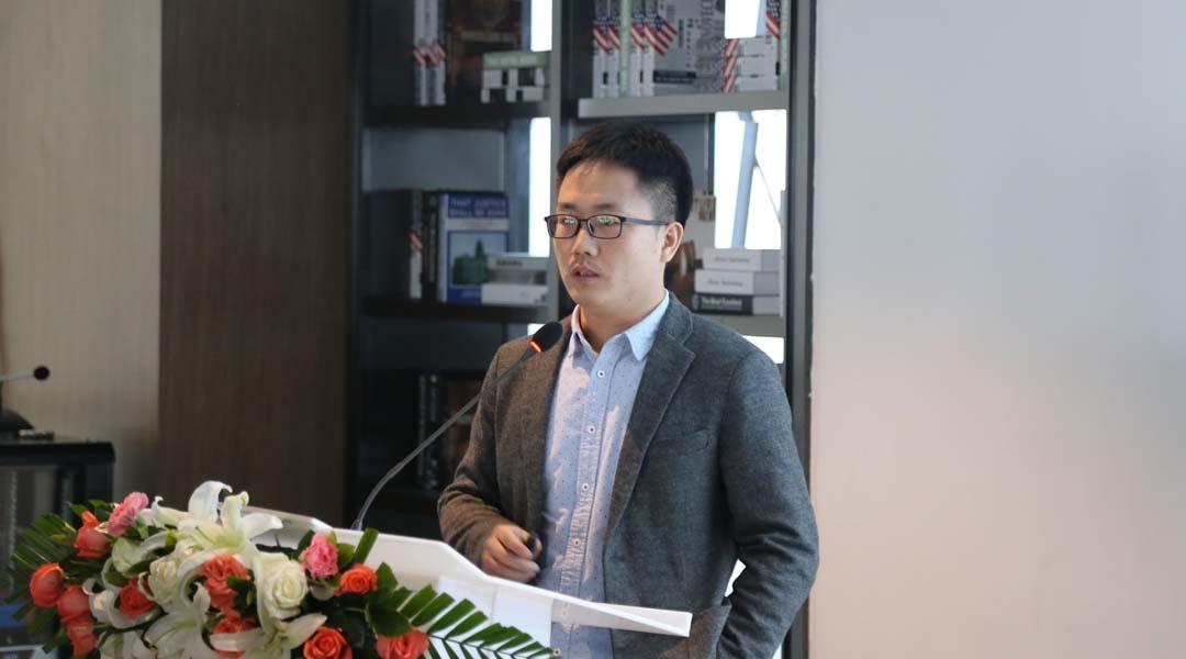 重庆市规划研究中心 王凯