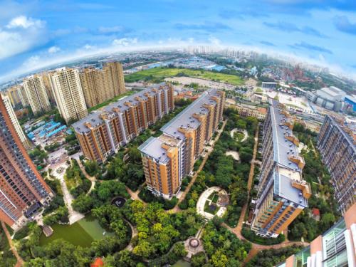 北京:装配式保障房已落地 2018新建将达20%