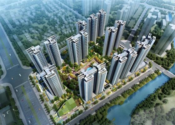 阳光城·丽景湾