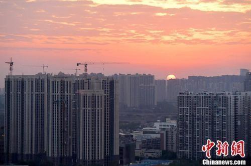 中央明确要发展住房长期租赁 专家:有利于稳定楼市