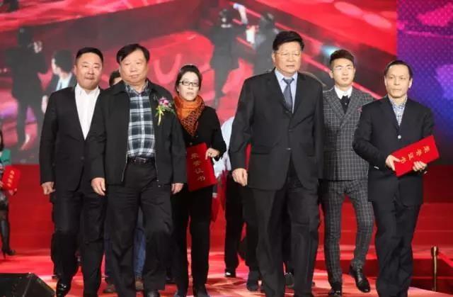 第十五届中国地产风云榜全面升级,将于1月26日盛大开幕