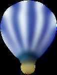 热气球装饰