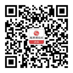 凤凰网济南二维码