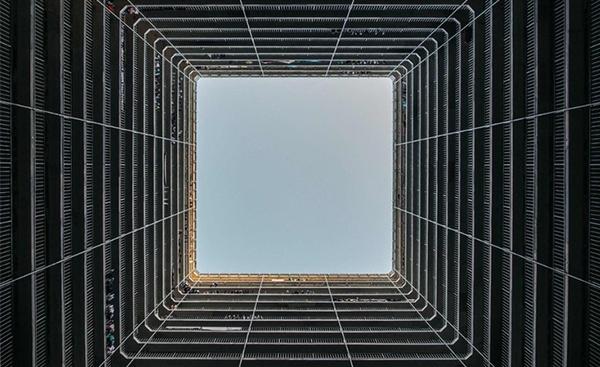 教你拍出营造视觉冲击力的建筑图片