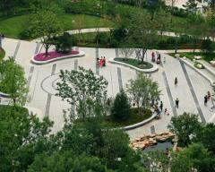 京投發展·公園悅府實景圖3