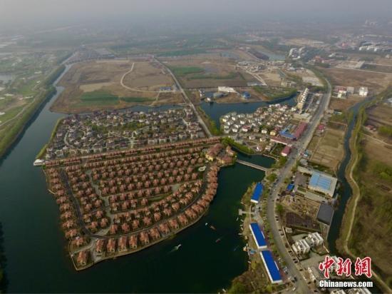 京津冀发展报告(2018)吁雄安新区建设保持历史耐心
