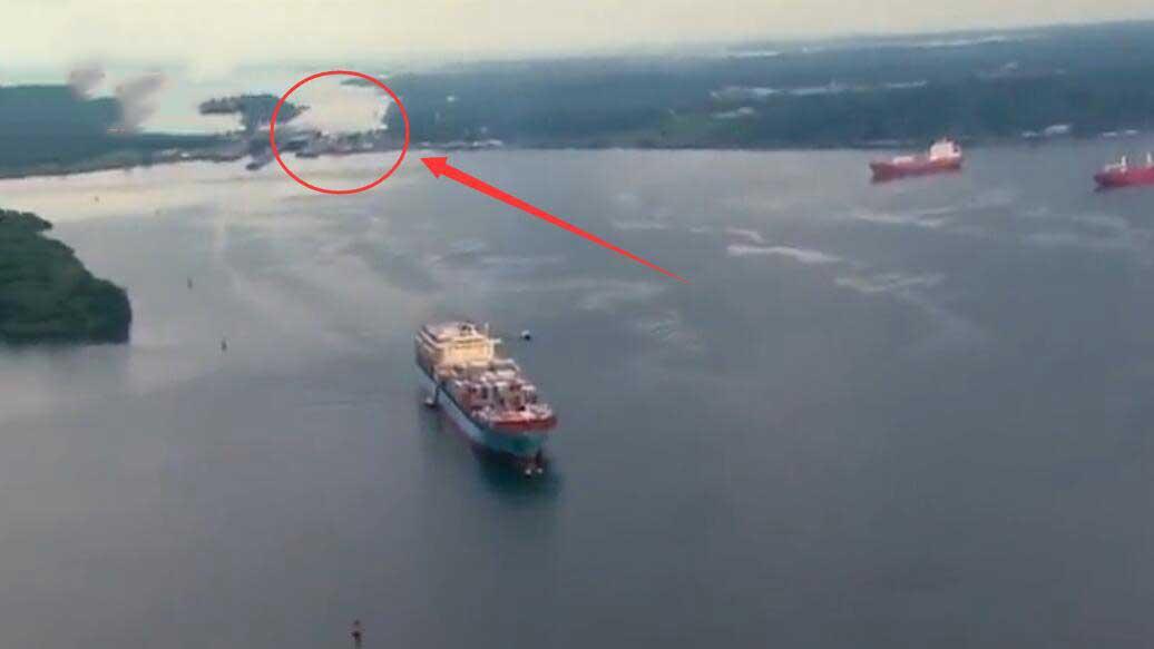 中国又一超级工程!堪比3座巴拿马运河 美国:坚决反对