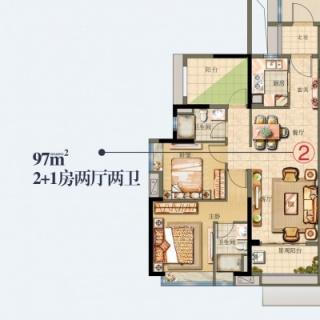 熙悦PLUS-13A栋02单元