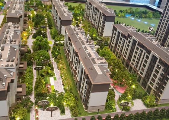 龙湖首创·禧瑞郦城