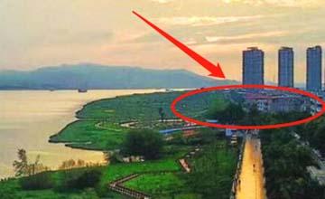 中国正在合并的四座城市 或成超级大都市