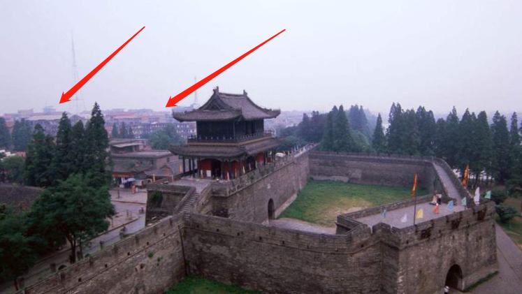 中国第一个被降级的地级市:建城3000年 网友:可惜了
