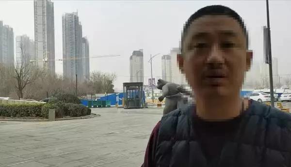 六栋楼检测不合格 济南融汇城再现