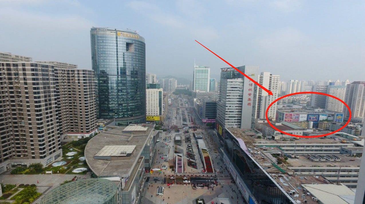 我国唯一拒绝万达的城市:投资900亿不同意 很强势!
