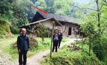 中国最有钱的贫穷户,房子住了近400年,竟然值8个亿!