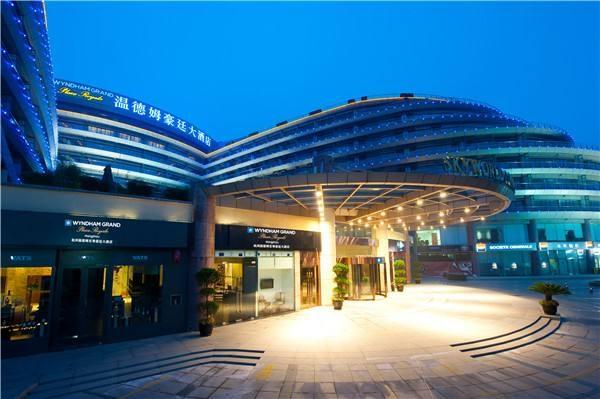 """住进这里,住进杭州的""""绿肺""""里"""