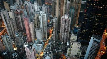 中梁控股上市首日 涨幅达8.83%