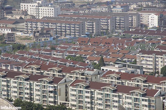 二线城市频繁上调房贷利率 苏州破6%全国居首