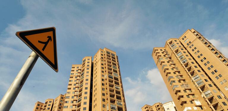 """中国房企创新项目价值榜:""""恒碧万""""位居前三 布局迥异"""