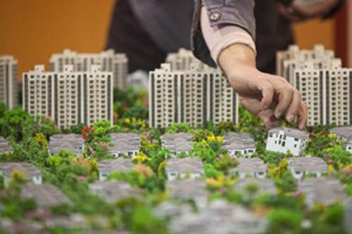 丰乐集团成为广州增城石滩塘口村旧改合作企业 总投资50亿