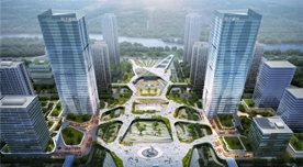 碧桂园·佛山双子星城