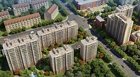 电建地产·北京·洺悦苑