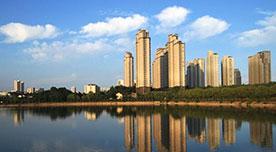 福瀛天麓湖