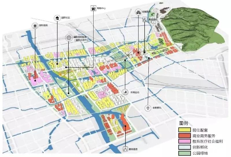 大运河新城、世界级博物馆、亚洲美食节……杭州很忙! ——凤凰网房产杭州