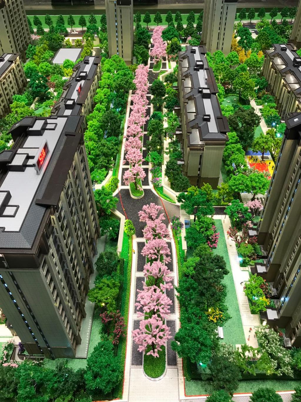 站地鐵快速直達望京核心地段聯袂打造全新花園洋房純居住社區